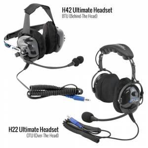 Rugged Radios - Rugged Radios 2 Person Bluetooth Intercom System with Ultimate OTU Headsets - Image 4