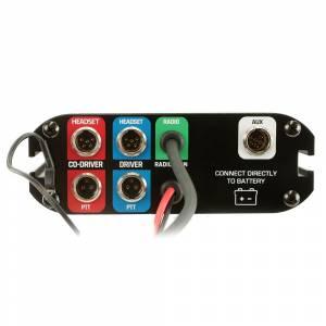 Rugged Radios - Rugged Radios RRP6100 2 Person Race Intercom Kit (NO DSP Chip) - Image 2
