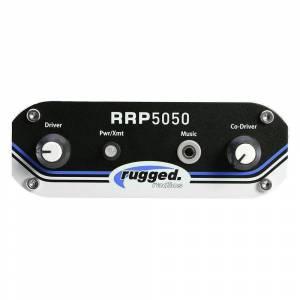 Rugged Radios - Rugged Radios RRP5050 2 Person Helmet Kit System - Image 2