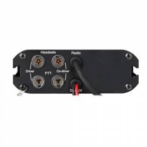 Rugged Radios - Rugged Radios RRP5050 2 Person Race Intercom Kit - Image 4