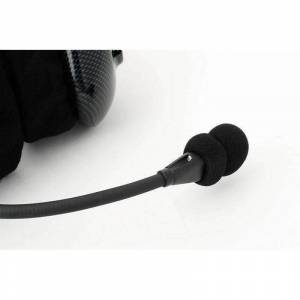 Rugged Radios - Rugged Radios H42 Behind The Head Ultimate Carbon Fiber 2-Way Headset - Image 2