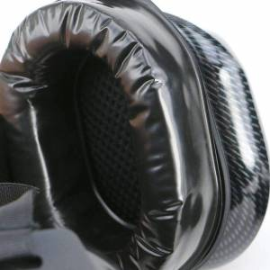 Rugged Radios - Rugged Radios H42 Behind The Head Ultimate Carbon Fiber 2-Way Headset - Image 4