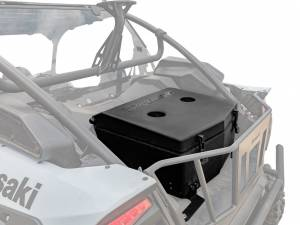 Storage/Tie Downs - SuperATV - Kawasaki Teryx KRX 1000 Cooler / Cargo Box