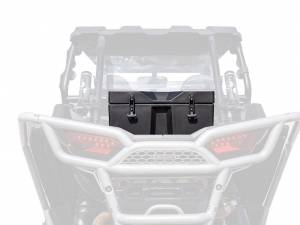 UTV Accessories - UTV Accessories - SuperATV - Polaris RZR XP Turbo Cooler / Cargo Box (50 Liter)