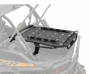 Tire Racks - SuperATV - Polaris RZR XP 1000 Cargo Rack