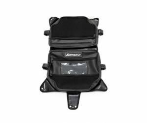 Storage/Tie Downs - SuperATV - Can-Am Maverick X3 Overhead Bag