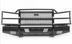 Ranch Hand - Ranch Hand Summit Bumper, Chevy (2003-07) 1500 Classic & Avalanche - Image 3