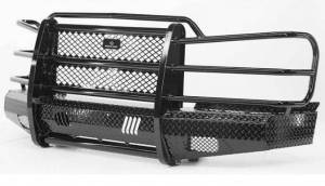 Ranch Hand - Ranch Hand Summit Bumper, Chevy (2003-07) 1500 Classic & Avalanche - Image 4