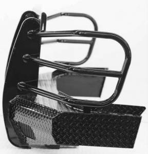 Ranch Hand - Ranch Hand Summit Bumper, Chevy (2003-07) 1500 Classic & Avalanche - Image 5