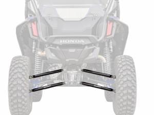 UTV Accessories - UTV Radius Arms - SuperATV - Honda Talon 1000X Tubed Radius Arms