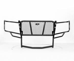 Brush Guards & Bumpers - Grille Guards - Ranch Hand - Ranch Hand Legend Series Grille Guard, Chevy (2015-19) Tahoe/Suburban (w/o sensors)