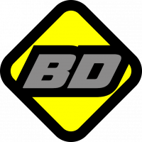 BD Diesel Performance - BD Power Rear Differential Cover,  Ford (1989-2016) Single Rear Wheel, Sterling 12-10.25/10.5