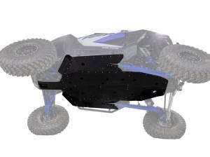 UTV Frame/ Chassis - Skid Plates - SuperATV - Polaris RZR PRO XP Full Skid Plate
