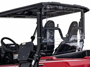 Yamaha Wolverine X2 Rear Windshield
