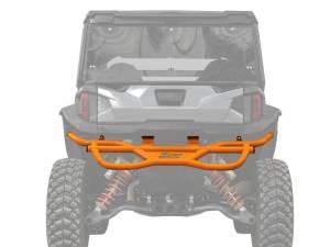 UTV Accessories - UTV Bumpers - SuperATV - Polaris General XP 1000 Rear Bumper (Orange)