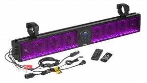 BOSS AUDIO 36 inch Sound bar Audio System with Bluetooth