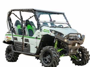 """UTV Accessories - UTV Lift Kits/ Portals - SuperATV - Kawasaki Teryx 2"""" Lift Kit"""