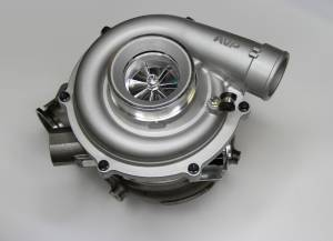 Turbos/Superchargers & Parts - Performance Drop-In Turbos - AVP - AVP Stage 1Performance Turbo Kit, Ford (2003-04) 6.0L Power Stroke