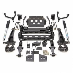 "ReadyLIFT Lift Kit, Chevy/GMC (2019-21) 1500 4x4 (8"" Lift)"