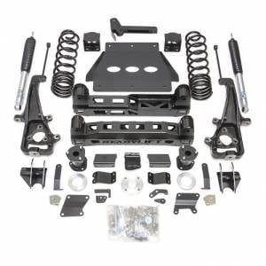 """Steering/Suspension Parts - 6"""" Lift Kits - ReadyLIFT Suspension - ReadyLIFT Lift Kit, Dodge/RAM (2019-21) 1500 4x4 (6"""" Lift)"""