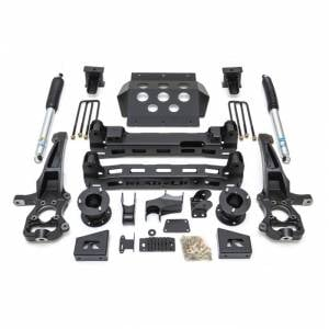 """Steering/Suspension Parts - 6"""" Lift Kits - ReadyLIFT Suspension - ReadyLIFT Lift Kit, Chevy/GMC (2019-21) 1500 4x4 (6"""" Lift)"""