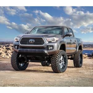 "Steering/Suspension Parts - 6"" Lift Kits - ReadyLIFT Suspension - ReadyLIFT Lift Kit, Toyota (2005-15) Tacoma 2wd & 4x4 6 Lug (6"" Lift)"