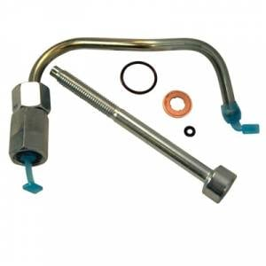 Ford Genuine Parts - Ford Motorcraft Fuel Injector Tube and Seal Kit, Ford (2011-19) 6.7L Power Stroke (cylinders 1, 2, 7 & 8)