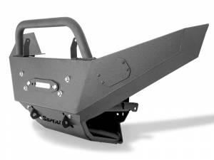 Polaris Ranger XP 1000 12,000 Lb. Winch-Ready Front Bumper