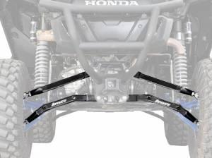 Honda Talon 1000X High-Clearance Boxed Radius Arms