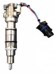 Warren Diesel - Warren Diesel Fuel Injector, Ford (2003-10) 6.0L Power Stroke, Single 155cc  (stock nozzle)