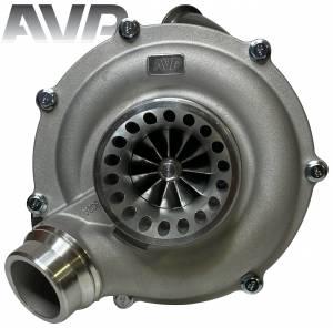AVP - AVP Stage 1 Performance AVNT3788 Turbo, Ford (2015-20) 6.7L Power Stroke - Image 2
