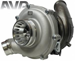 AVP - AVP Stage 1 Performance AVNT3788 Turbo, Ford (2015-20) 6.7L Power Stroke - Image 4