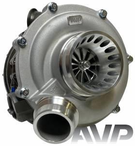 AVP - AVP Stage 1 Performance AVNT3788 Turbo, Ford (2015-20) 6.7L Power Stroke - Image 5