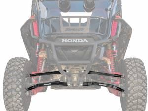 Honda Talon 1000R High-Clearance Boxed Radius Arms