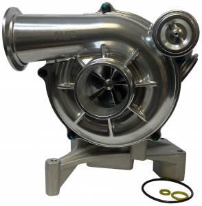 AVP Stage 1Performance Turbo Kit, Ford (1999.5-03) 7.3L Power Stroke