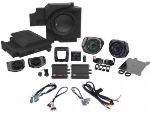 MTX Can-Am X3-17-THUNDER Sound System Six Speaker System