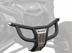 Can-Am Maverick X3 Prerunner Front Bumper