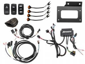 Kawasaki Teryx KRX 1000 Deluxe Plug & Play Turn Signal Kit