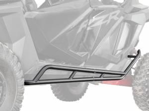 Polaris RZR PRO XP 4 Heavy-Duty Nerf Bars