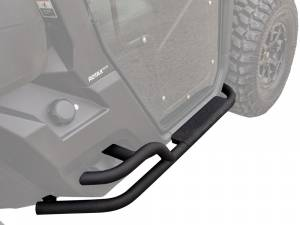 Can-Am Defender Heavy-Duty Nerf Bars
