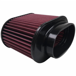 S&B Air Intake Replacement Filter , Ford (2004-08) F-150 5.4L, (2007-08) F-150 4.6L , Oiled Filter