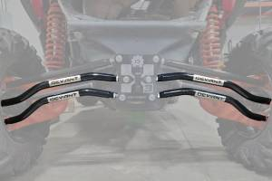 """Deviant Race Parts, Can Am X3, High Clearance 64"""" Lower Radius Arm Kit"""