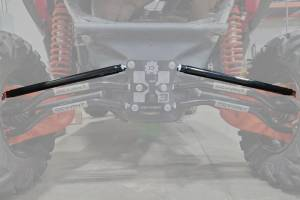 """Deviant Race Parts, Can-Am X3, High Clearance Upper Radius Arm,64"""" models"""