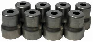 AVP Fuel Injector Cup Sleeve Set for Ford (2003-10) 6.0L Power Stroke