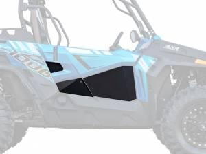 CFMOTO ZForce Aluminum Lower Doors