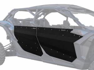 Can-Am Maverick X3 Aluminum Doors (Max)