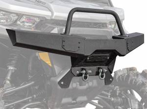 Can-Am Defender Winch Ready Front Bumper 2020+ (Winch Ready)