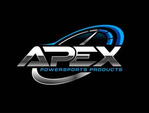 APEX Powersports Products Sticker