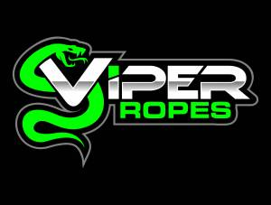 Viper Ropes Sticker