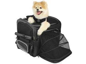 ROUTE 1 ROVER PET CARRIER